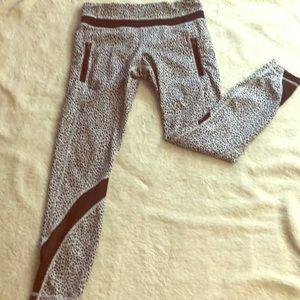 lululemon Workout pants for yoga or gym